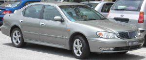 Nissan car buyers
